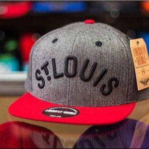 c5ba3f5fd9d American Needle St. Louis Cardinals Hat